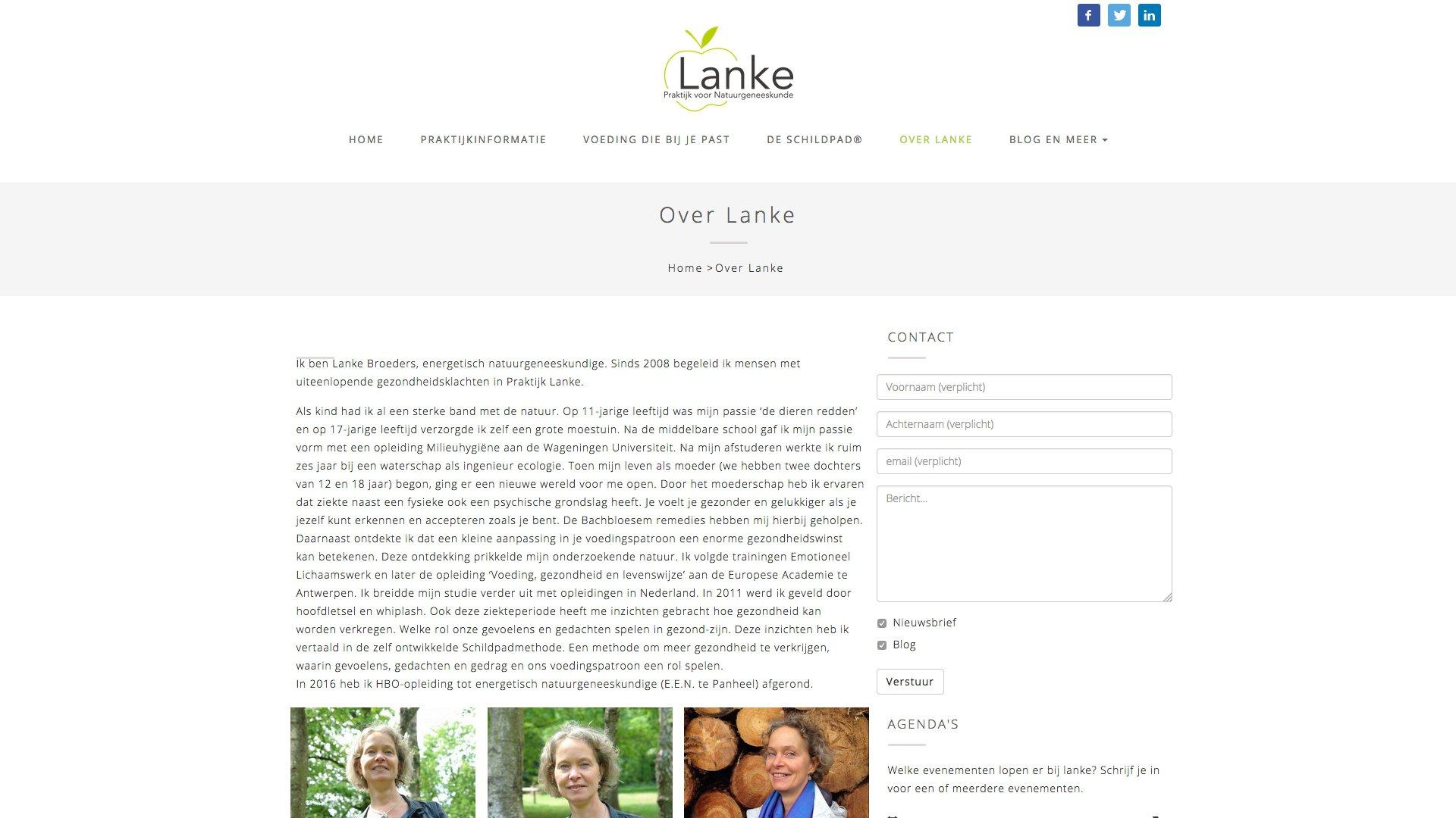 Lanke