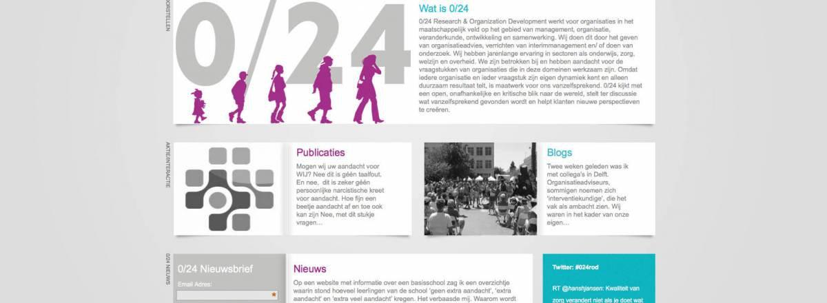 elements web design & consultancy, blog - 0-24rod.nl live