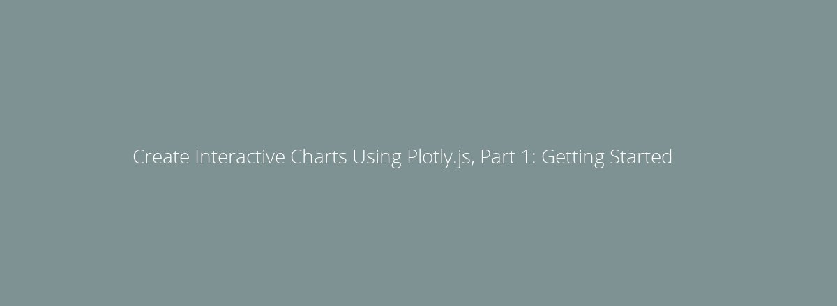 4elements | web design Den Haag blog • Create Interactive Charts Using Plotly.js, Part 4: Bubble and Dot Charts