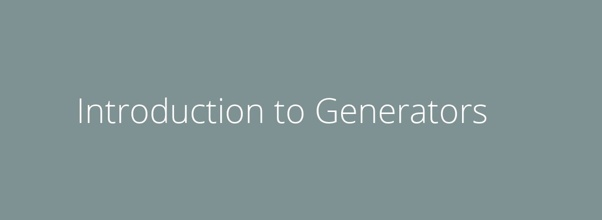 4elements | web design The Hague blog • Introduction to Generators & Koa.js: Part 2