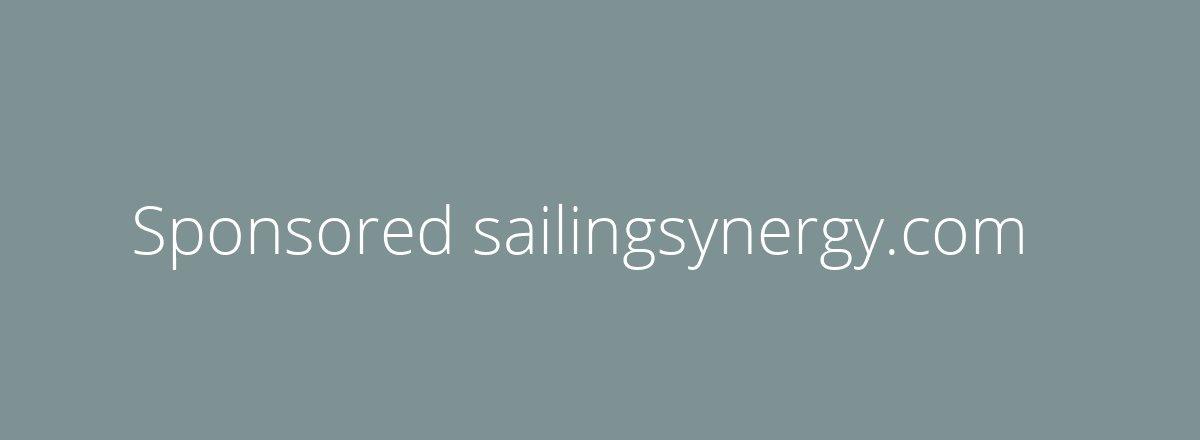 4elements | web design The Hague blog • Sponsored sailingsynergy.com