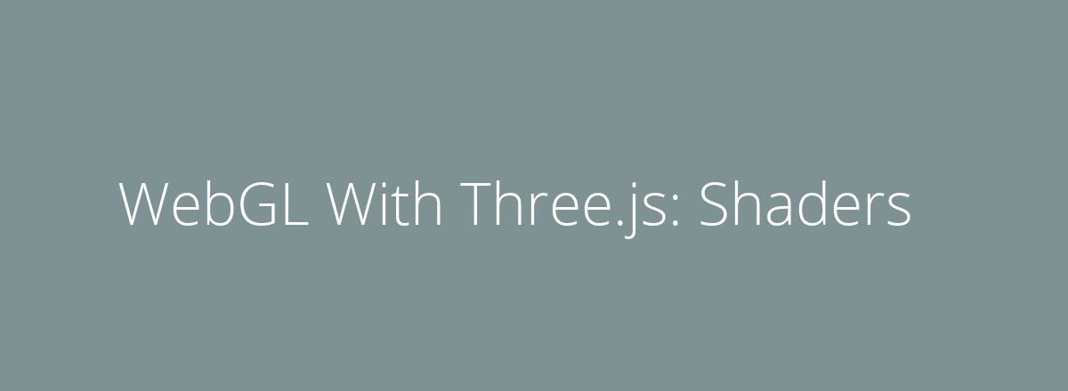 4elements | web design The Hague blog • WebGL With Three.js: Basics